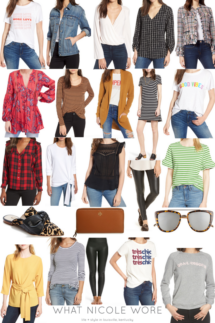 479b67f3d4d Nordstrom Anniversary Sale  Nordstrom Sale  Whatever you call it style  blogger