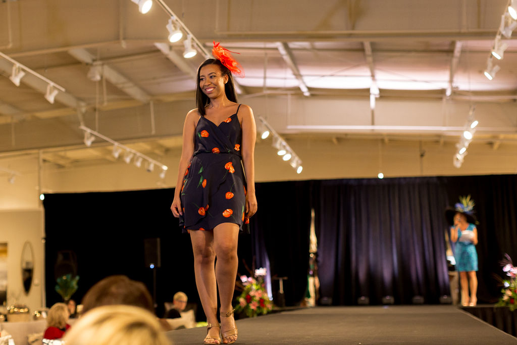 Louisville lifestyle blogger, What Nicole Wore, shares why you are enough and tips for learning to get rid of self doubt and believe in yourself. // spring outfit ideas, kentucky derby what to wear, kentucky derby hats and dresses, easter outfit ideas