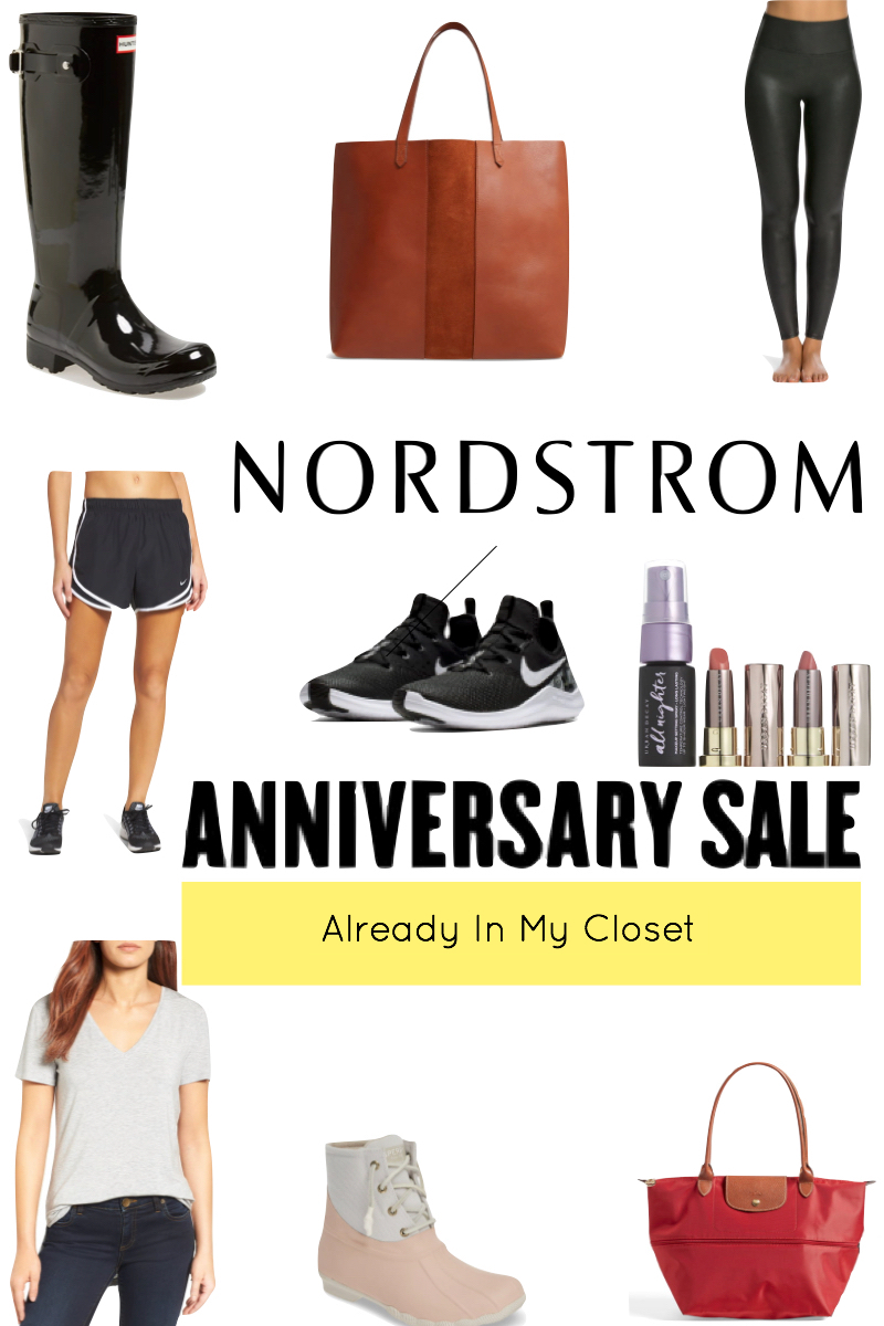 It's Nordstrom Anniversary Sale time! Popular style blogger, What Nicole Wore, shares her top, affordable picks from the Nordstrom sale. // nordstrom sale guide, what to buy from the nordstrom sale, nsale 2019