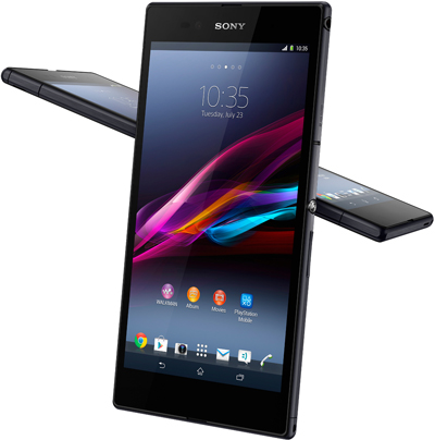 6.4-Sony-Xperia-Z-Ultra-unveiled-thinnest-fastest-waterproof-phablet-allows-pencil-input