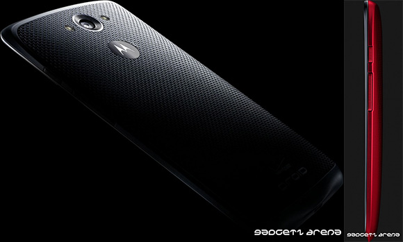 Another press images of Motorola Droid Turbo leaks (1)
