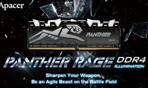 PANTHER RAGE DDR4