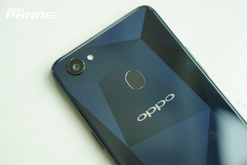OPPO F7 Preview