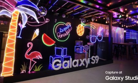"Galaxy Studio ภายใต้แนวคิด ""Where Innovation Meets Inspiration"""