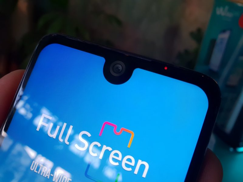 Wiko View 2 Pro Hands on (4)