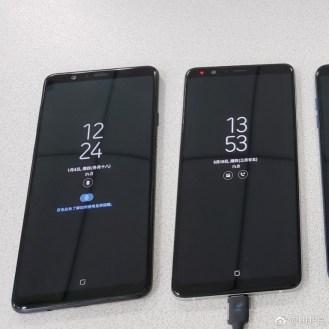 Samsung Galaxy A9 Lite