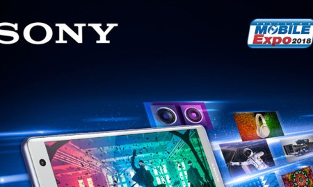 sony Promotion TME 2018 may