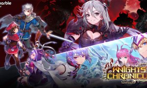 Knights Chronicle review