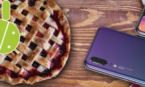 huawei emui 9 android pie