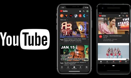 How to Dark Mode on Youtube App