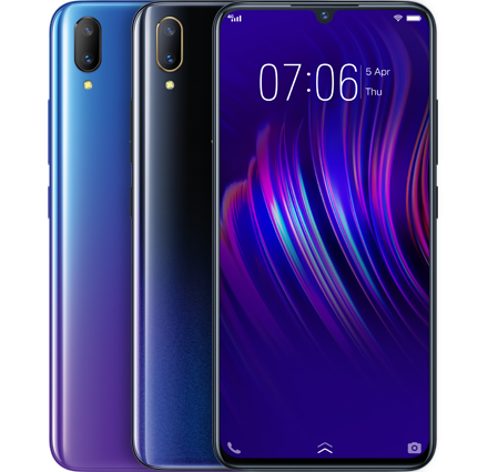 Vivo V11 All Colors