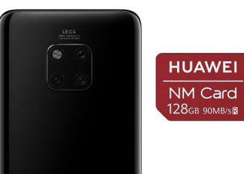 Huawei Nano SD Card