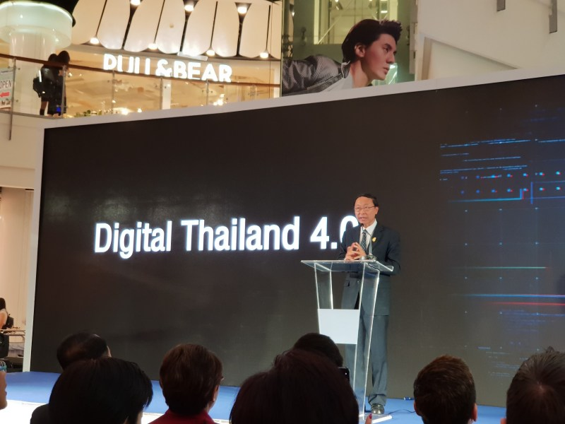 Singtel and AIS debut VIA