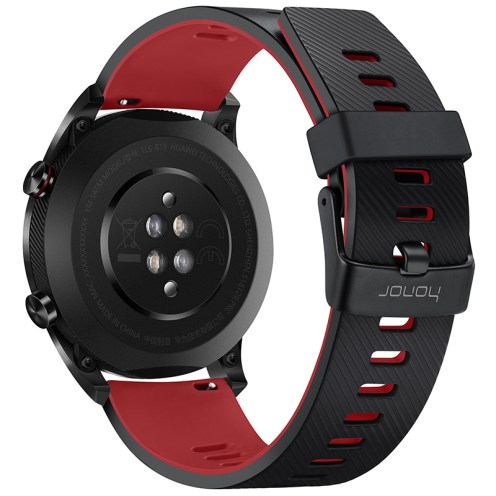 Honor Watch Magic - Lava Red