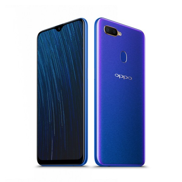 new color OPPO A5s