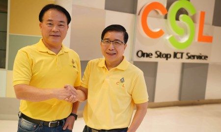 CS LOXINFO rebranding to CSL, a big move with 3Ss strategy