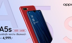 oppo a5s RAM 4GB ROM 64GB is available