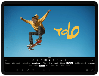 Filmmaker Pro - Video Editor