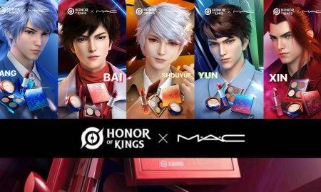 Honor of Kings
