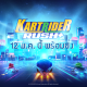 KartRider Rush+ open beta 12 may 2020
