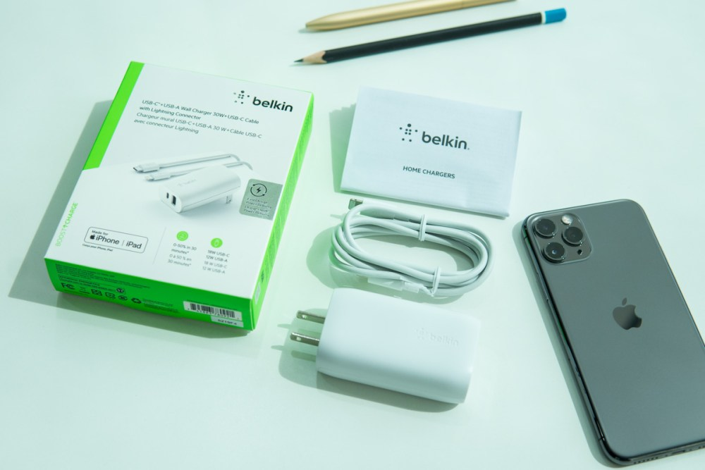 Belkin BOOST↑ CHARGE