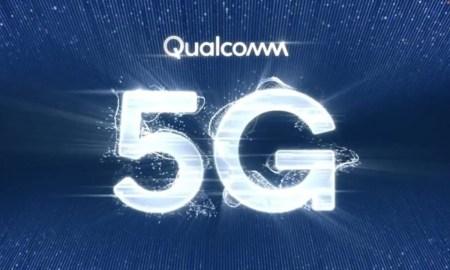 Qualcomm 5G Header