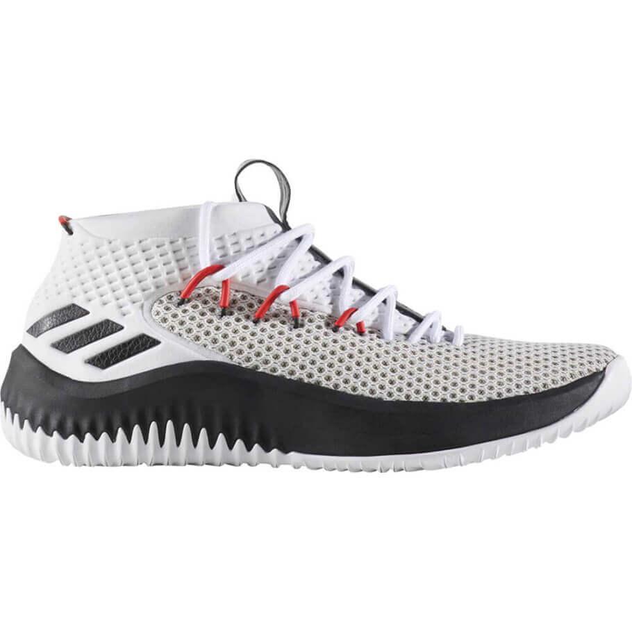 innovative design ce8bc 9227b What Pros Wear  Damian Lillard s Adidas Dame 4 Shoes - What Pros Wear