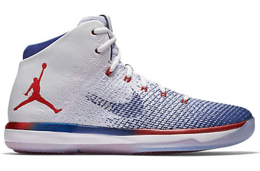 e784cba0235 What Pros Wear  Russell Westbrook s Air Jordan XXXI Shoes - What ...