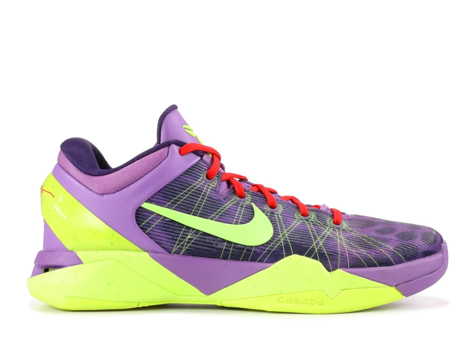 1de594d443e11 What Pros Wear  Paul George s Nike Zoom Kobe 7 Shoes - What Pros Wear