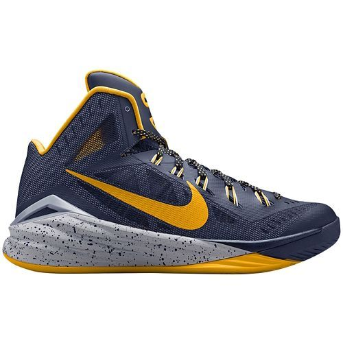 3ebd18c7c98 What Pros Wear  Paul George s Nike Hyperdunk 2013 Shoes - What Pros Wear