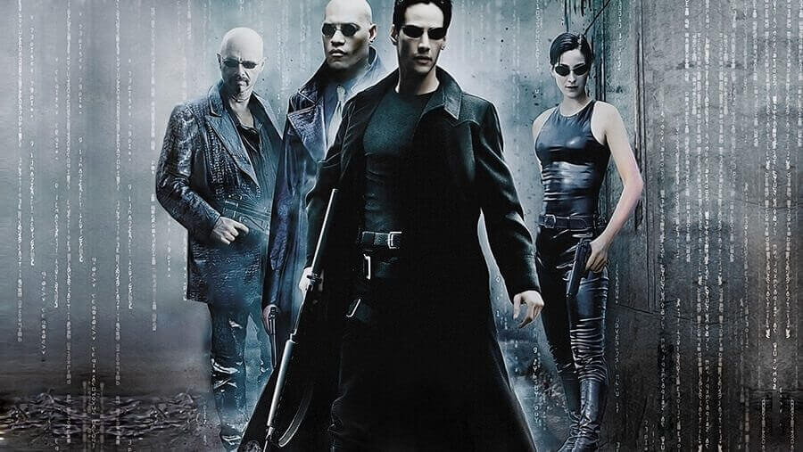 the-matrix-on-netflix