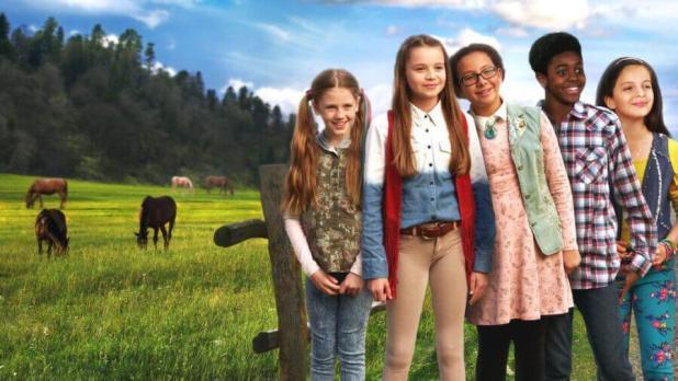 Ponysitters Club Season 3 -  Did Netflix Cancel TV Series