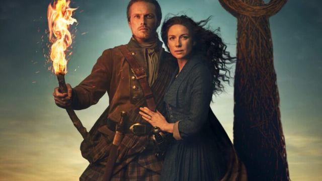 outlander new season 4 5 netflix