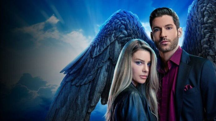 Lucifer' Season 5 Becomes Biggest TV Series Opening Weekend Debut on Netflix - What's on Netflix