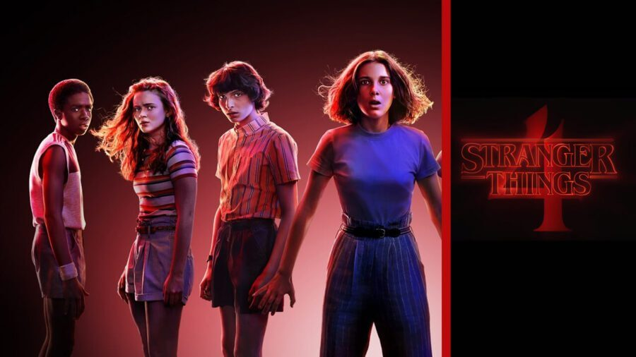 Stranger Things Season 4 Netflix Release Date Everything We Know So Far What S On Netflix