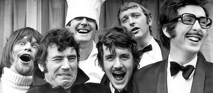 Monty Python Live at the Hollywood Bowl 1982