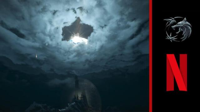 netflix the witcher blood origin everything we know so far