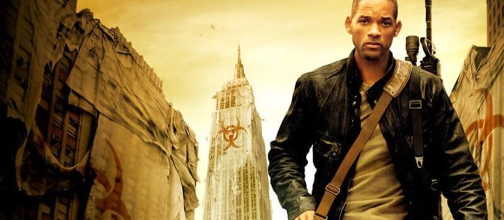 i am legend march 2021