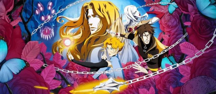netflix coming soon aus may 2021 castlevania