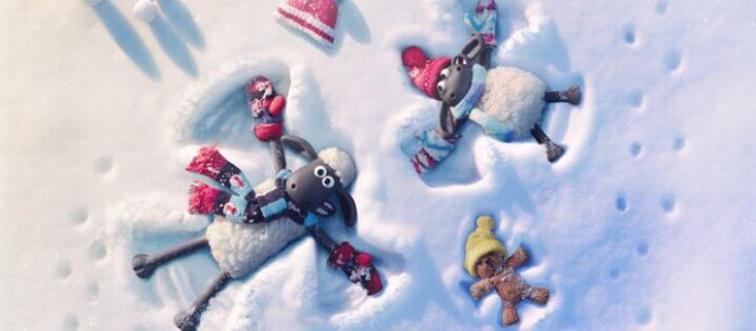 netflix movies coming in christmas a castle for christmas shaun the sheep