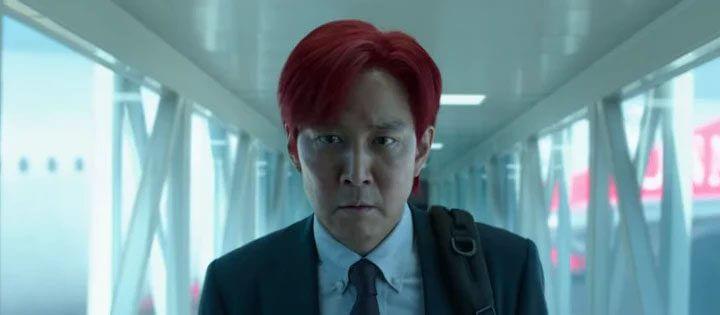 Netlfix K Drama Squid Game Season 2 Gi Han