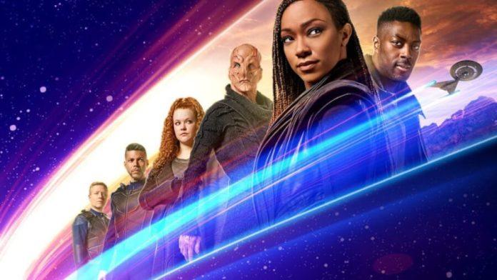 When Will Season 4 Of Star Trek Discovery Be On Netflix