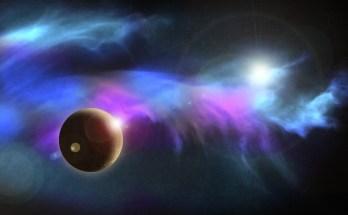planets influence consciousness