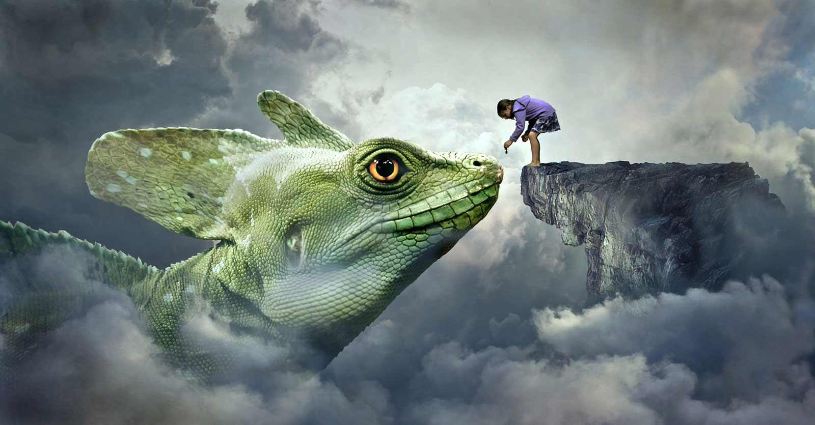 Animal Symbolism: Dream Lizards and Meanings on Whats-Your-Sign com