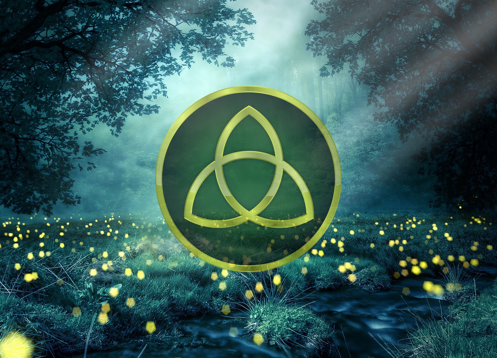 Celtic Symbol For Trinity Powerful Symbol Meanings On Whats Your Sign