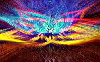 Chakra color meanings