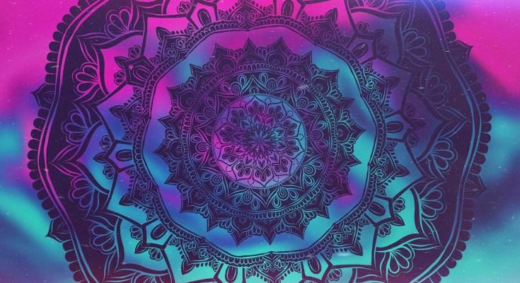 chakra symbol mandala meanings