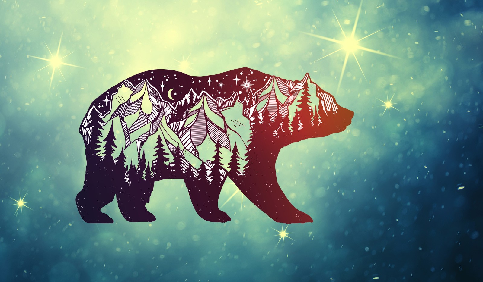 Meaningful Bear Tattoo Ideas And Symbolism On Whats Your Sign