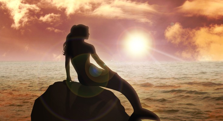 mermaid meaning and mermaid symbolism