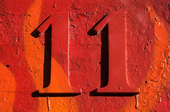 Spiritual Meaning Of Number Eleven On Whats Your Sign